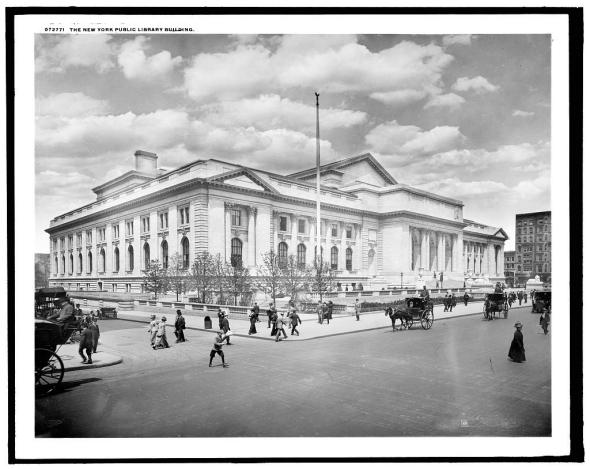 Photo by Detroit Publishing Co./Library of Congress