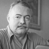 Stacy Keach on Playing Hemingway | The Hemingway Society