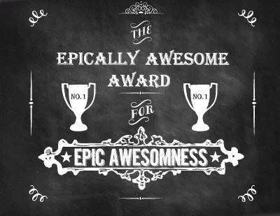 awesome-award