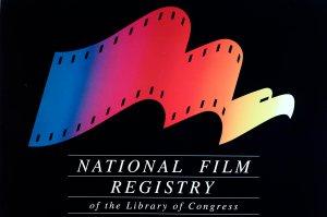 National Film Registry logo, source: Wikipedia