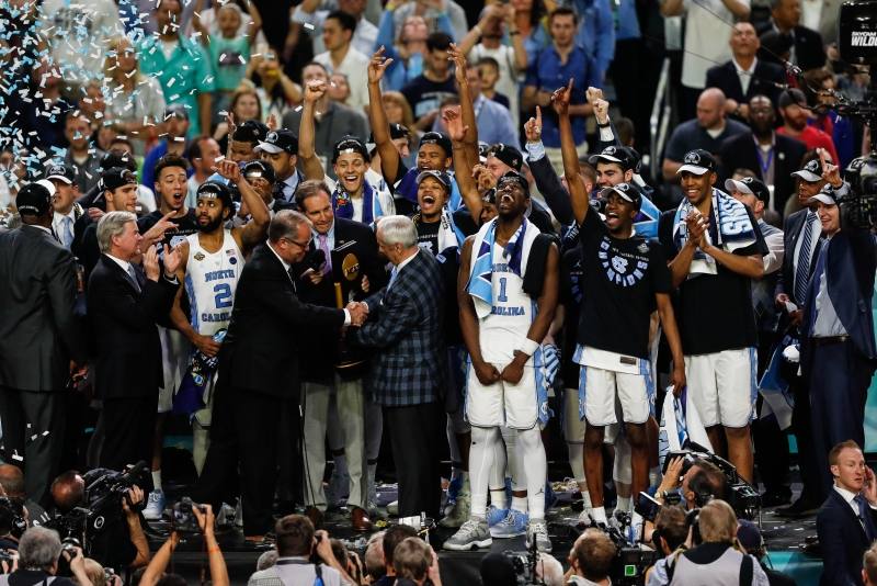 Photo by Nathan Klima / The Daily Tar Heel