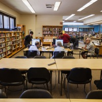 How public libraries help build healthy communities | Brookings Institution