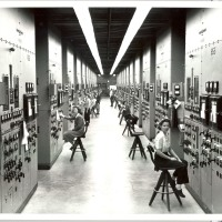 The Librarian Who Guarded the Manhattan Project's Secrets - Atlas Obscura