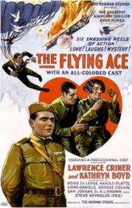 The Flying Ace, (1926, Norman Film Mfg. Co.)