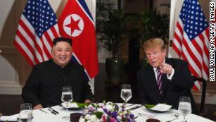 Inside Trump's Hanoi heartbreak: A long road to nowhere – CNNPolitics