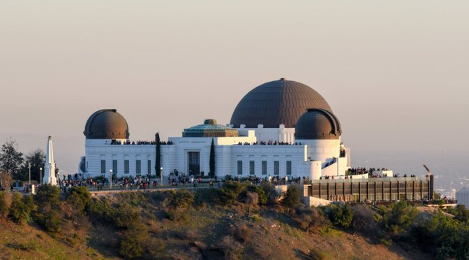 Iconic Movie Sites You Can Visit IRL – Sunset Magazine