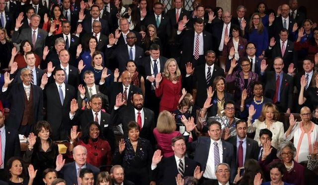 116th Congress: By the Numbers – DailyNewsGems