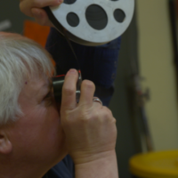 Filmmaker unearths historical treasures in home movies | PBS NewsHour Weekend