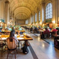 In Praise of Public Libraries | by Sue Halpern | The New York Review of Books