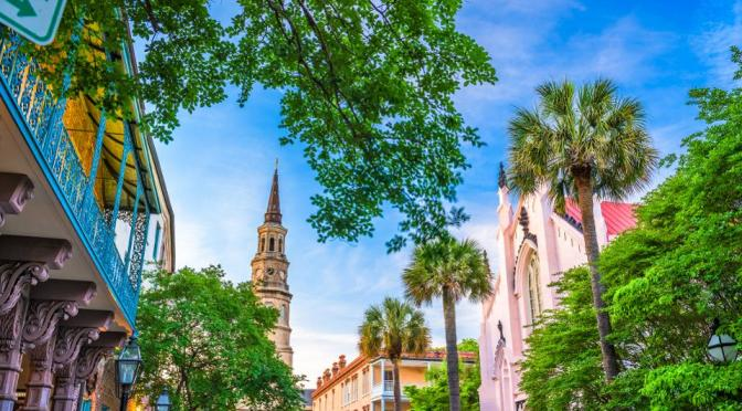 Your Ultimate Guide To Charming Charleston: A South Carolina Jewel