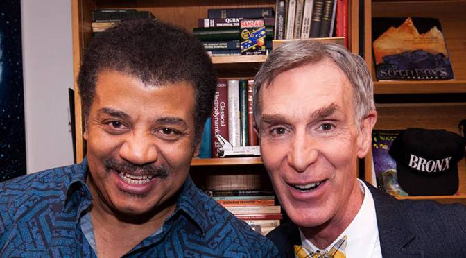 Life of a Science Guy, with Bill Nye – StarTalk Radio : StarTalk Radio Show by Neil deGrasse Tyson