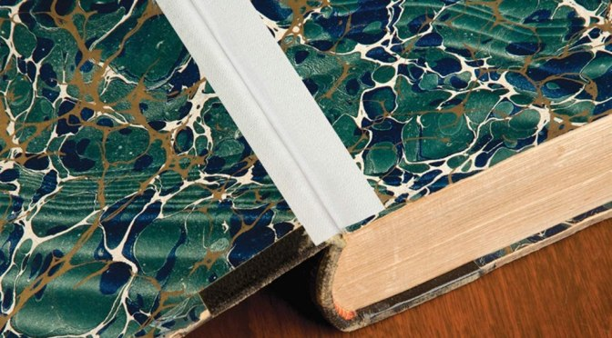 The Best Book Repair Tape for Maintaining Your Tomes