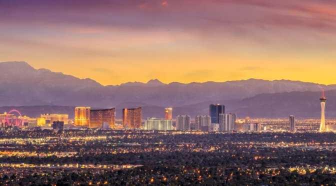 Top 7 Best Reasons to Retire in Las Vegas, NV
