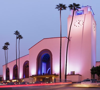 14 Most Beautiful Train Stations in the U.S.