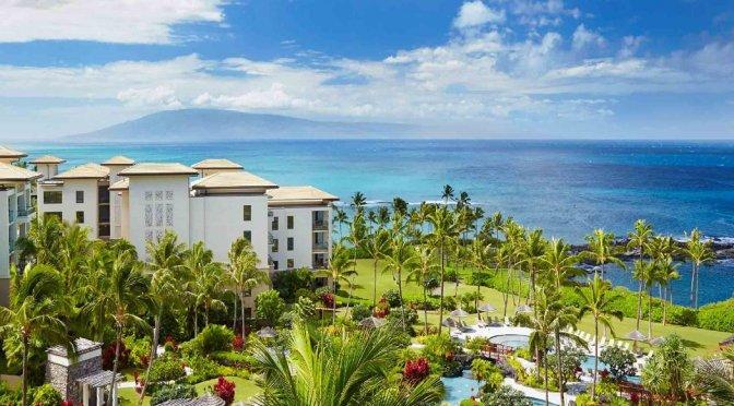 10 Best Resorts in Maui | Condé Nast Traveler