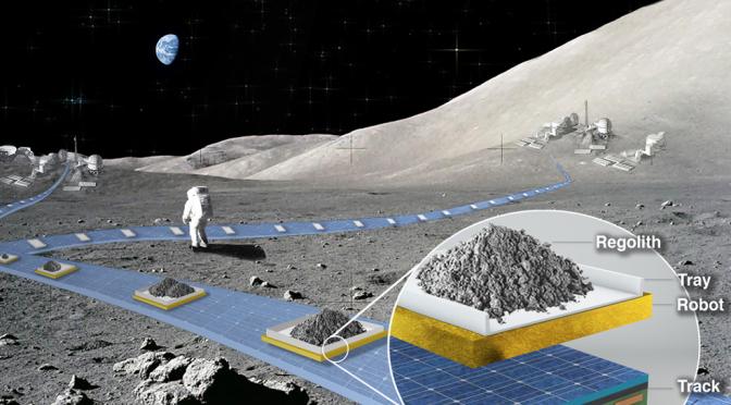 Futuristic Space Technology Concepts | NASA