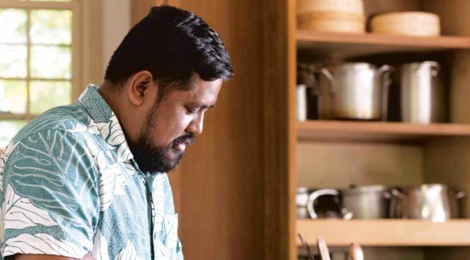 Beyond Kalua Pig: Chef Sheldon Simeon Shows Us How to Cook Real Hawai'i – Sunset Magazine