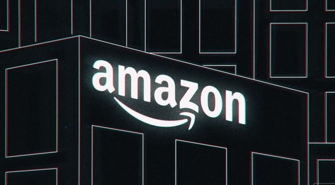 Amazon withholds its ebooks from libraries because it prefers you pay it instead – The Verge