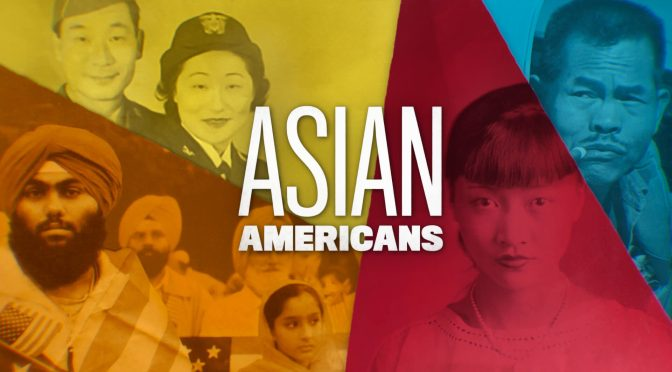 Asian Americans | Film Series | PBS
