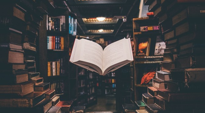 Five YA Fantasies for Lovers of Libraries | Tor.com