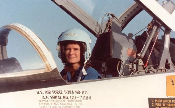 San Diego Community News Group – Celebrating 20 years of Sally Ride Science at UC San Diego
