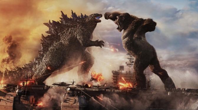 Godzilla: All the Movies Ranked Including 'Godzilla vs. Kong' – Variety