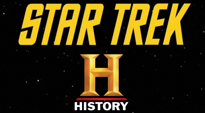 History Channel Launching 'The Center Seat' Docuseries All About Star Trek – TrekMovie.com