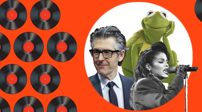 Latest News: 2020 Selections to the National Recording Registry Announced