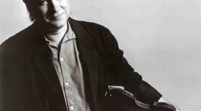 Peter Ostroushko: Living in Wonderful Memories and in his Music Forever | Garrison Keillor
