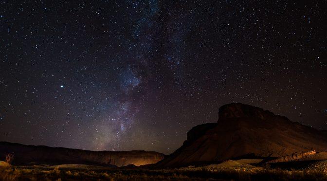 A Stargazing Road Trip Across the American Southwest | Condé Nast Traveler