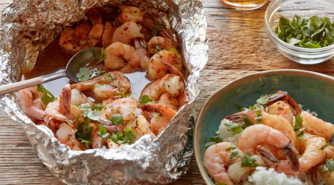 25+ Shrimp Recipes | Quick and Easy Shrimp Dinner Ideas | Recipes, Dinners and Easy Meal Ideas | Food Network