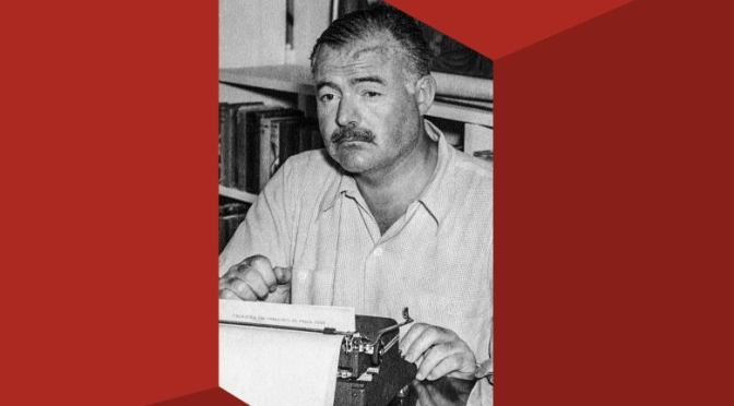 Hemingway Exhibition – PBS Books