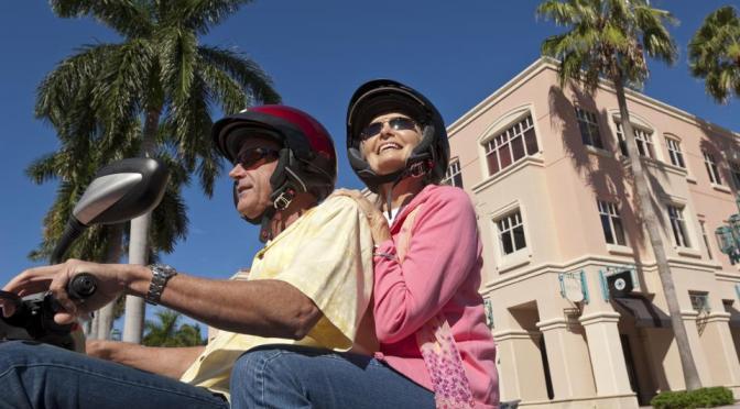 Baby Boomer Migration Tilts Toward Las Vegas, Tampa And Phoenix