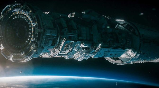 Director Neil Burger's 'Voyagers' launches a colony ship to the stars | Space