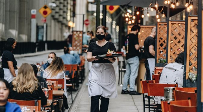 How Much Should I Tip Restaurant Workers During the Pandemic?   Condé Nast Traveler