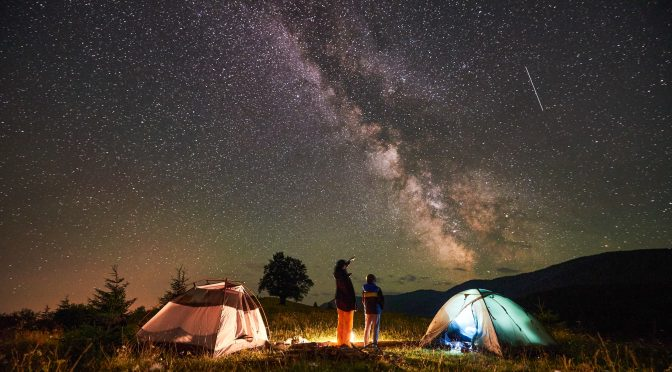 Family Camping Guide: Everything To Know About Camping with Kids   Condé Nast Traveler