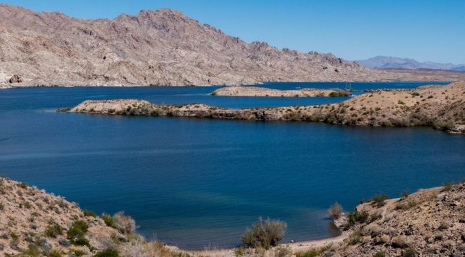Where to Eat Near Lake Mead National Recreation Area