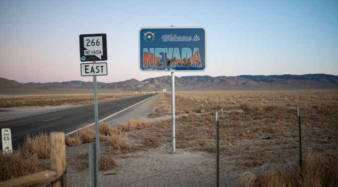 Census data shows Nevada 5th fastest growing state – Las Vegas Sun Newspaper