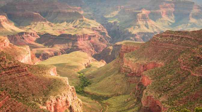 A father-son backpacking trip in the Grand Canyon is an introduction to adventure – The Washington Post