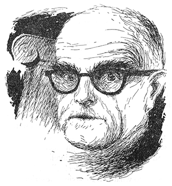 Paris Review – The Art of Fiction No. 16