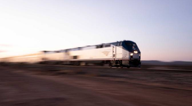 America's Amtrak moment could finally be here