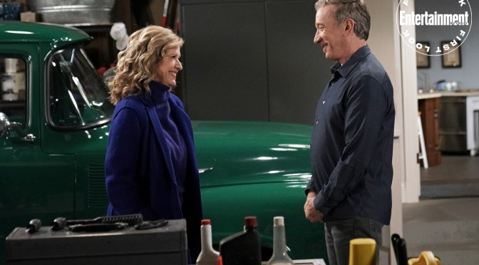 Tim Allen celebrates the end of an era on 'Last Man Standing': 'Mission accomplished'