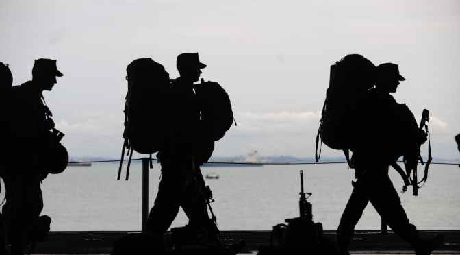 2021's Best & Worst States for Military Retirees | Wallethub