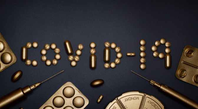 In-Depth: The search for COVID's 'holy grail,' an antiviral pill – YouTube