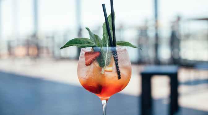10 Best Rooftop Bars & Restaurants in Charleston | Condé Nast Traveler