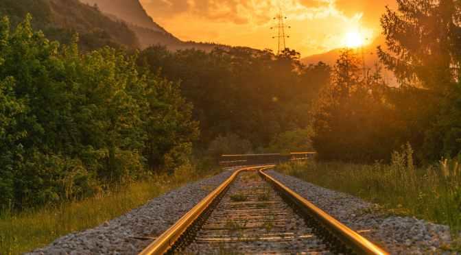 Still on track at 50: Amtrak celebrates a half-century of operation – The Washington Post