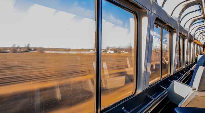 Amtrak Is Restoring Traditional Dining on Some Long-Distance Trains