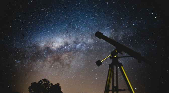 Telescopes checked out from the library will let you explore the starry skies | The salt lake tribune