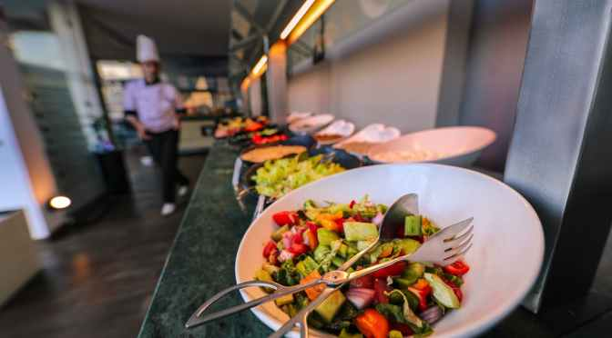 Las Vegas Buffets Are Back and Better Than Ever | Food & Wine