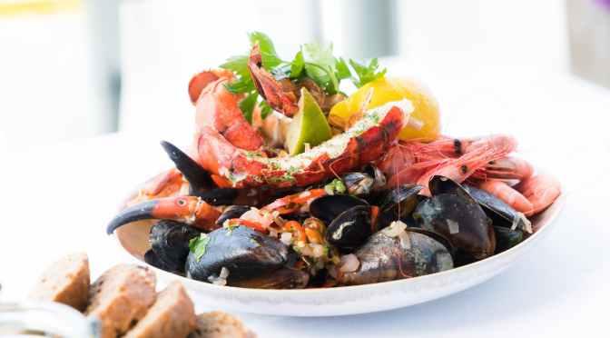 Best Seafood Restaurants in San Diego: Oceanfront Spots to Eat At Now | Thrillist